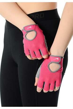 Nike FUNDAMENTAL FITNESS GLOVES  N.LG.90.687-STD