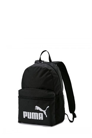 Puma Phase Backpack Unisex Sırt Çantası 075487-01