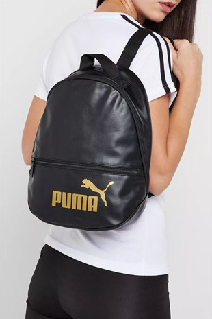 Puma WMN Core Up Archive Backpack Kadın Sırt Çantası 075952 01
